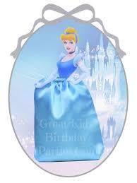 cinderella party favors disney princess party favors