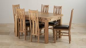 Solid Oak Dining Room Sets Dining Tables Marvellous Glass Dining Table With Leaf Glass Top