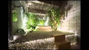 Home Lighting Ideas Interior Decorating by Cool Outdoor Garden Lighting Ideas Youtube