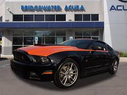 2014 ford mustang roush pre owned 2014 ford mustang roush v6 rs v6 2dr coupe in