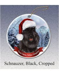 check out these pre black friday bargains on schnauzer black