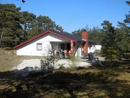 Das Haus Ferienhaus Bornholm Das Haus