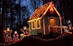 annual light display opens at garvan woodland gardens