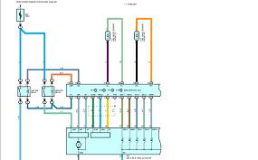 lexus rx300 fuel pump relay location abs cel code c0273 c0274 help lexus is forum