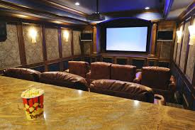 building home theater f this movie riske business help me build up my home theater