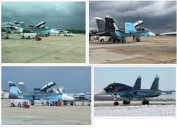 u s caught repainting fighter jets to russian colors
