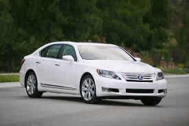 lexus ls600 price in india lexus ls 600h l hybrid 2010 cartype