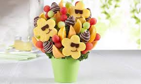 pictures of fruit arrangements fruit arrangements fruitbouquets groupon