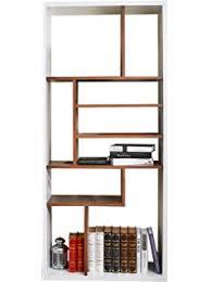 Oak Room Divider Shelves Ciara 6 Tier Light Oak Open Bookcase Tall U0026 Narrow Room Divider