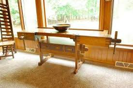 Antique Wooden Bench For Sale by Wood Working Looking For Vintage Woodworking Bench For Sale