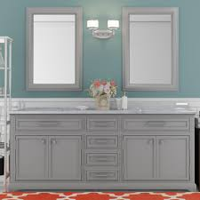 Bathroom Vanities Grey by The Option Of The Gray Bathroom Vanity For Modern Bathroom