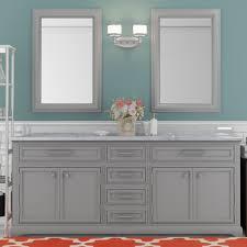Bathroom Vanities Double Sink 72 by 54 Inch Bathroom Vanity Contemporary Bathroom Vanities 2 Sink
