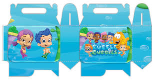 bubble guppies free printable lunch box parties