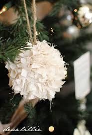 Home Made Christmas Decor 20 Homemade Ornament Ideas To Upgrade Your Christmas Tree Pretty