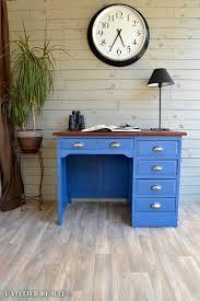 vieux bureau en bois relooker un vieux bureau desks bureaus and desk makeover