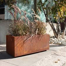 best 25 rectangular planter box ideas on pinterest rectangular