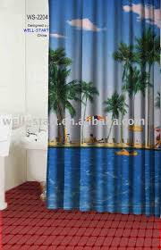 shower curtains seaside drawing room interiors as 2016