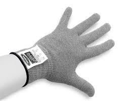 gant anti coupure cuisine gant de protection anti coupure microplane la casserolerie
