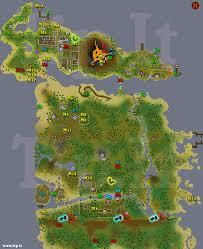 World Map Runescape by Karamja Task Map Pages Tip It Runescape Help The Original