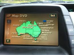 lexus dealers brisbane 2014 toyota lexus map dvd australia v20 nz v9 maps oem pzq8600261