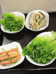 plats cuisin駸 bio herbert的飲食玩體驗 龍閣極上火鍋料理 court premium hotpot