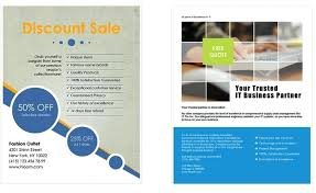 brochure templates for word 2007 free brochure template for microsoft word publisher flyer