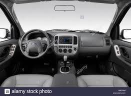 Ford Escape Black - ford escape hybrid stock photos u0026 ford escape hybrid stock images