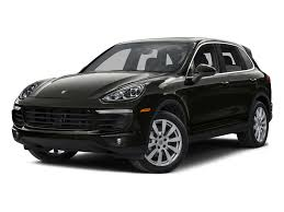 porsche cayenne blacked out pre owned porsche cayenne inventory in warrington pennsylvania