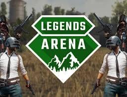 pubg tournament legends arena playerunknown s battlegrounds pubg tournaments