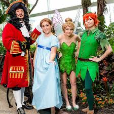 Peter Pan Halloween Costumes Adults 10 Peter Pan Halloween Costumes Images
