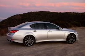 lexus gs 350 tire size 2013 lexus gs350 reviews and rating motor trend