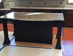 kitchen remodel split level home brooklyn park mn