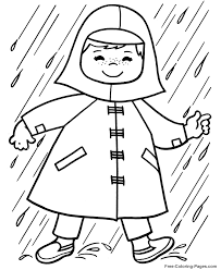 spring coloring sheets spring coloring pages 08