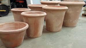 terracotta pots craig bergmann u0027s garden market returns for june 2017 cbld blog