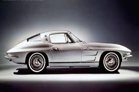 corvette stingray evolution the evolution of a car from sting to stingray corvette