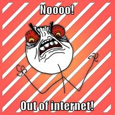 No Internet Meme - no internet meme hamstring s amazing blog