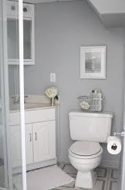 bathroom paint ideas gray gray and bathroom ideas befrench