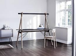 le bureau design led un bureau à domicile des modèles compacts et design bureaus and