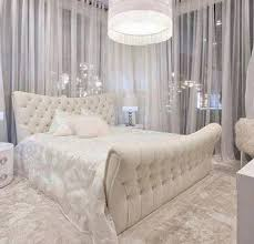bedroom white master bedroom furniture and hanging lights in