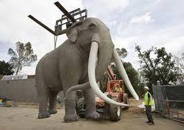 mammoth african elephant size elephant 2017