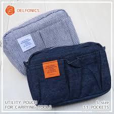 delfonics pouch kyotobunguya rakuten global market delfonics bag in the storage