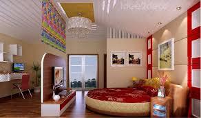 amenagement de chambre aménagement d une chambre avec espace bureau