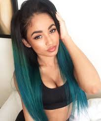 pictures of people who colored their hair with loreal feria b16 264 best colored women with colored hair images on pinterest