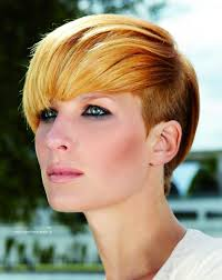 Short Shaved Hairstyles For Girls by Ladies Short Undercut Hairstyles Top Men Haircuts
