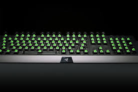 razer blackwidow chroma lights not working razer blackwidow x chroma gaming keyboard review digital trends