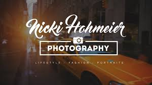 Design Photography Logo Photoshop | how to design a photography logo in photoshop youtube