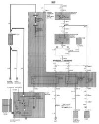 hyundai santa fe fuse diagram 2002 hyundai santa fe fuse box diagram image details