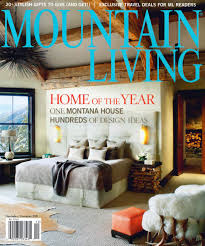 press lisa kanning design luxury magazine mountain living magazine december 2013 mountain living magazine december 2013 miami home and decor