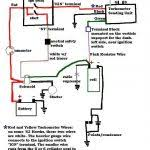 auto gauge tachometer wiring diagram for autometer tach wiring