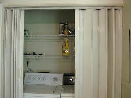 Folding Door Closet Closet Closet Door Alternative Accordion Interior Door Interior